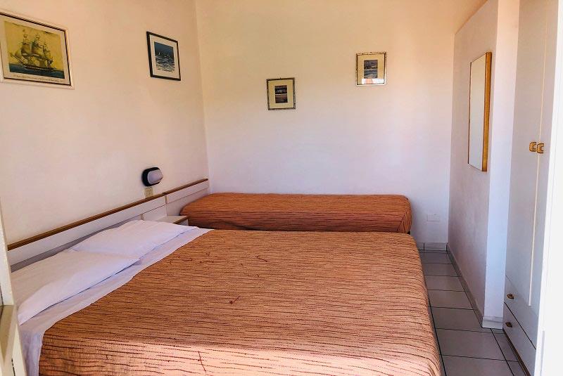 Bilocale, Residence La Valdana - Elba