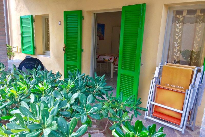 Monolocale, Residence La Valdana - Elba