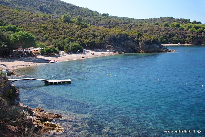 Spiaggia di Calanova