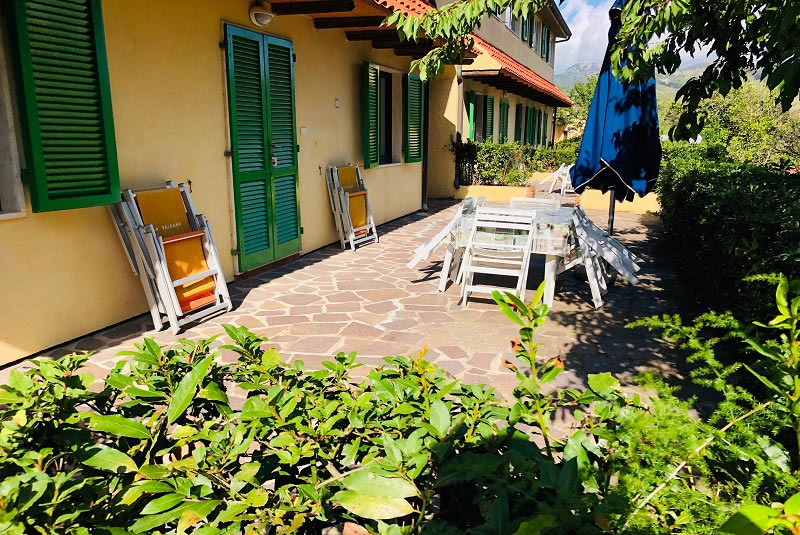 Trilocale Superior, Residence La Valdana - Elba